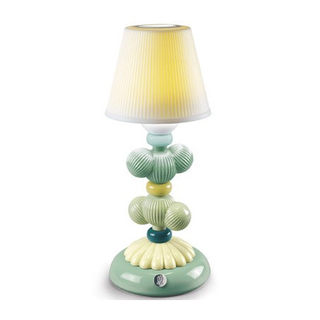 CACTUS FIREFLY LAMP (GREEN)