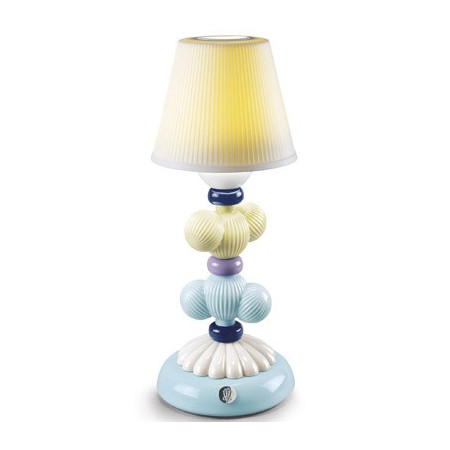 CACTUS FIREFLY LAMP (YELLOW & BLUE)