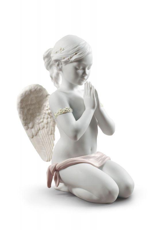 Небесная молитва