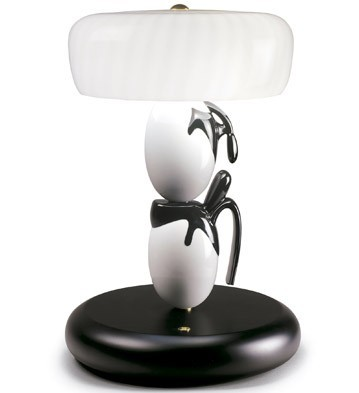 HAIRSTYLE LAMP (I/U) (CE)