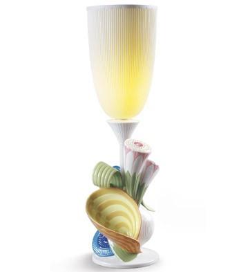NATURO-TABLE LAMP (MULTICOLOR)(CE)
