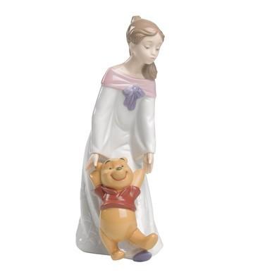 Fun with Winnie the Pooh
