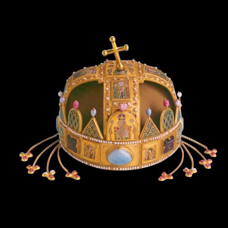 Венгерская Святая Корона