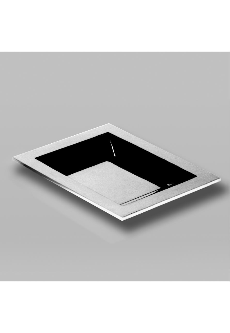 Прямоугольная миска