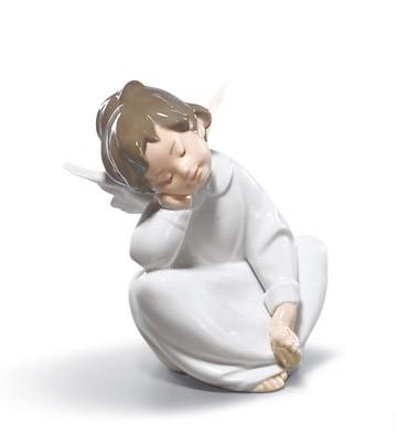 Спящий ангел