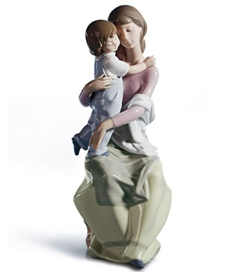 Материнская любовь