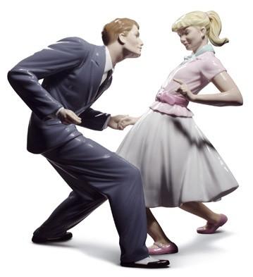 Потанцуем?