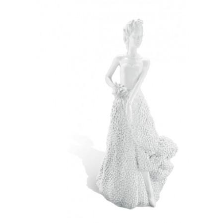 Фигура «Саксония» в миниатюре