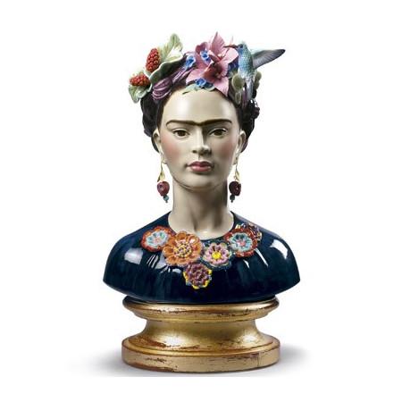 Frida Kahlo Figurine. Limited Edition