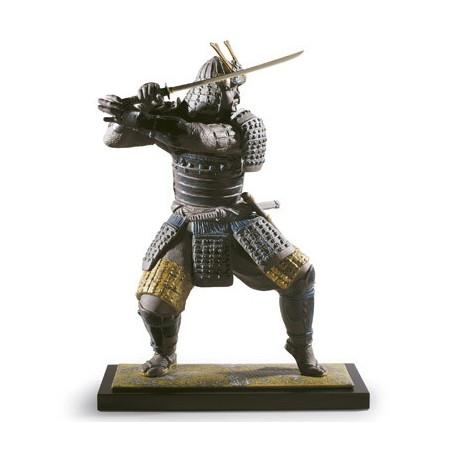 Воин-самурай