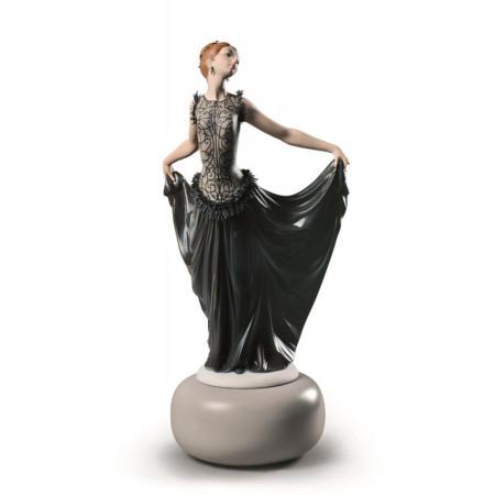 Фигура женщины. Изысканное творчество