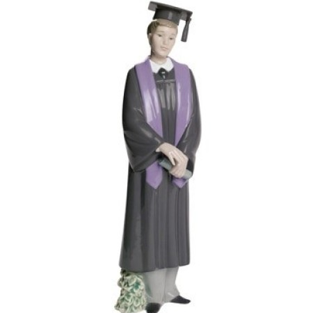 Graduate celebration
