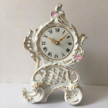 Clock «Vlasta»