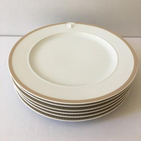 Тарелка для завтрака (6)