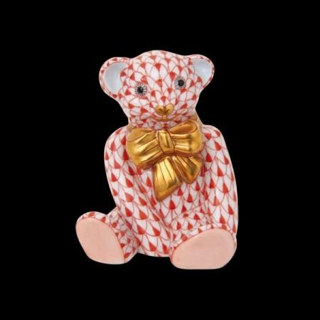 Медвежонок с бантиком