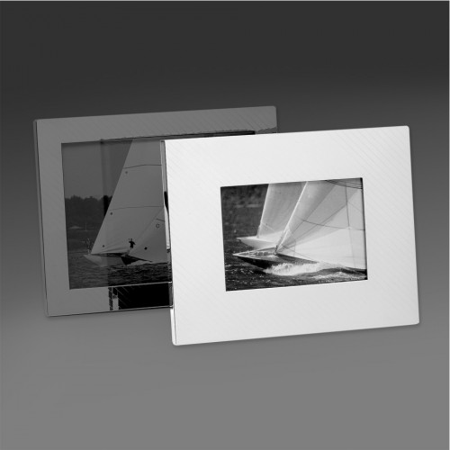PICTURE FRAME 9X13 HATCHED