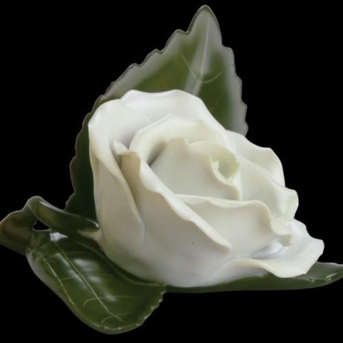 Держатель для меню в виде розы