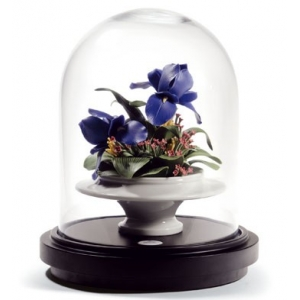 Iris centerpiece