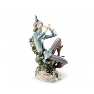 Флейтист из гамелина