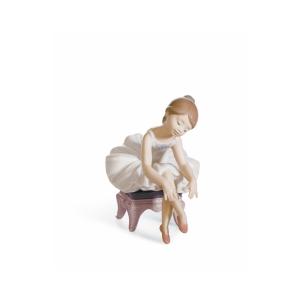 Маленькая балерина 1