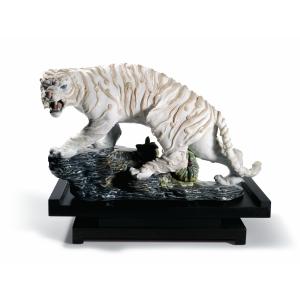 Мифологический тигр