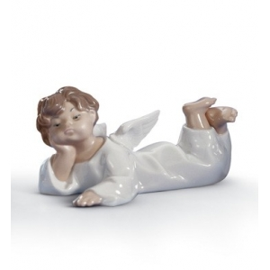 Лежащий ангел