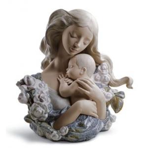 Счастливое материнство