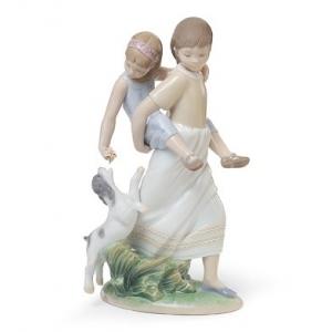 Happy Days Figurine