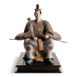 JAPANESE NOBLEMAN II