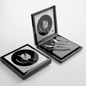 Набор столовых предметов «Эдо»