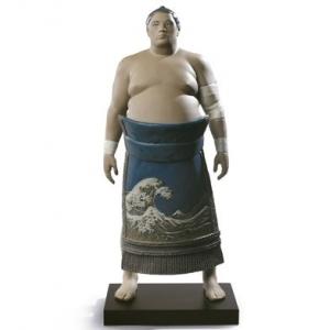 Борец Сумо