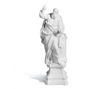 Apostle Thomas, H 51 cm