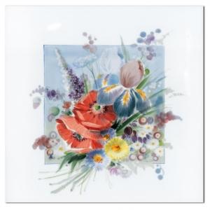 Картина, цветочный букет