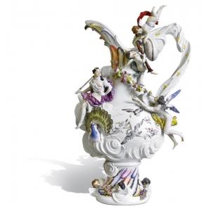 Тематическая ваза «Воздух»