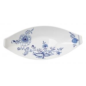 Plate for garnish