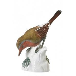 Robin, H 12 cm