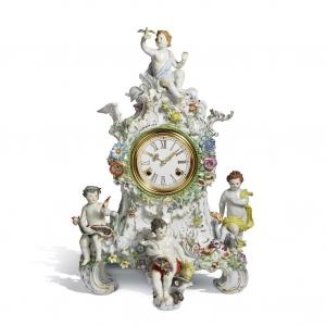 Часы «4 Стихии»