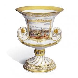 Semper Vase