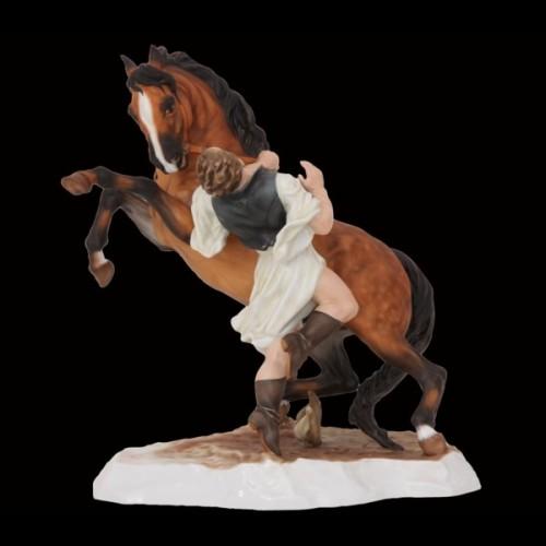 Укротитель лошади