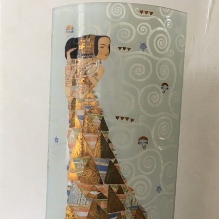 Лампа Альфонса Муха – Ожидание