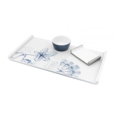 Набор для суши с декором
