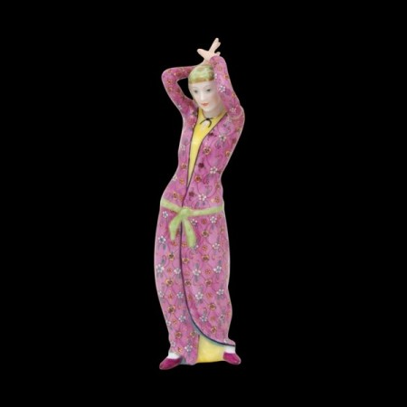 Персидская танцовщица