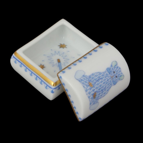 Шкатулка, декоративная коробочка