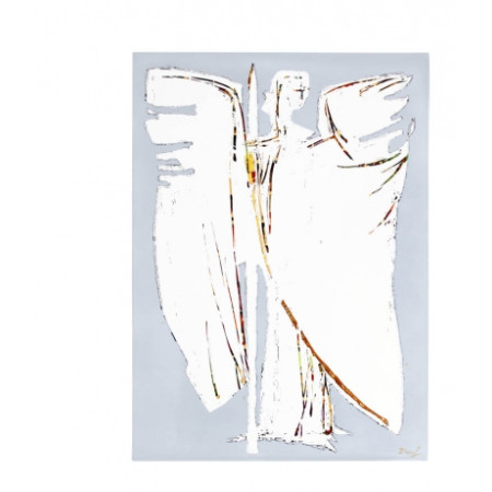 Ангел - I