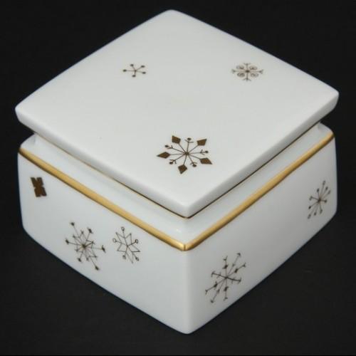 Декоративная коробочка, шкатулка