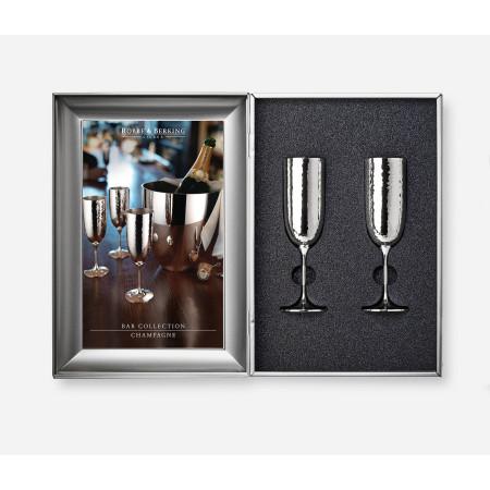 Для любителей шампанского