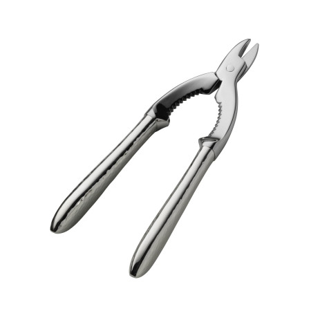 Champagne tongs Martele