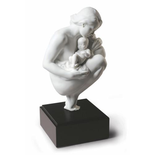Love's Bond Mother Figurine