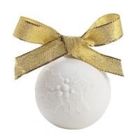 Рождественский шарик