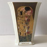 Ваза Густава Климта – Поцелуй